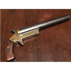 REMINGTON MARK III WW1 FLARE GUN