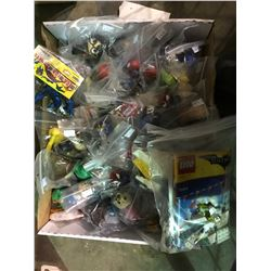 ASSORTED TOYS & COLLECTIBLES
