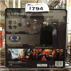 NEW IN TIN BOX DARKSIDE TOY