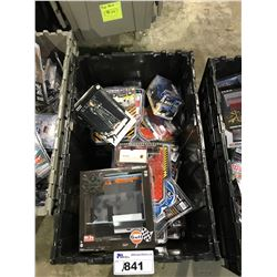 ASSORTED NEW IN PACKAGING TOY CARS: (GREENLIGHT) (BIN NOT INCLUDED)