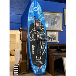 NEW *OUT OF BOX* ZRAY E10 ALL AROUND MULTI BOARD 9FT9IN X 30IN X 5IN