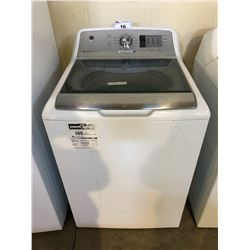 GE WASHER UNKNOWN MODEL