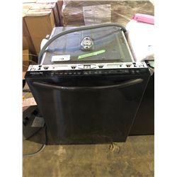 FRIGIDAIRE GALLERY DISHWASHER VISIBLE DAMAGE MODEL FGID2479SD4A