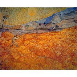 Van Gogh - Reaper