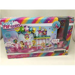 Party Pop Teenies Set