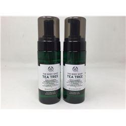 The Body Shop Tea Tree Skin Cleanser (2 x 150ml)