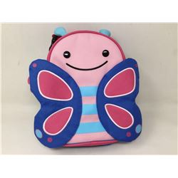 Skip Hop Butterfly Lunch Bag