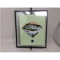 Umbra Phantom Photo Display (8 x 10)