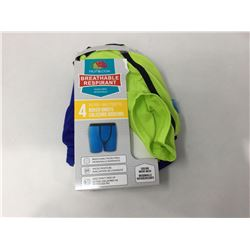 Fruit of the Loom Breathable Boxer Briefs (4)