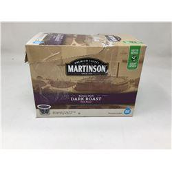 Martinson Battery Park Dark Roast (24 K Cups)