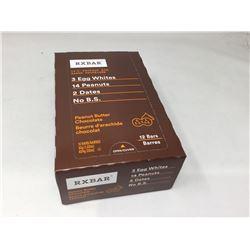 RXBAR Peanut Butter Chocolate Energy Bars (12 x 52g)