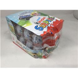Kinder Surprise Chocolate Eggs (24 ct)