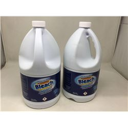 Household Bleach Concentrate (2 x 3.6L)