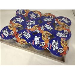 Kellogg's Frosted Flakes (12 x 55g)