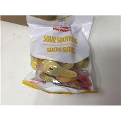Circle K Sour Soothers