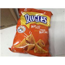 Bugles Nacho Cheese Flavour (6 x 85g)