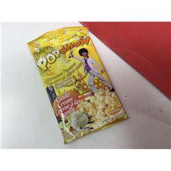Popshow Vanilla Cream (25ct) Microwave Popcorn