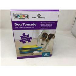 Outward Hound Dog Tornado Spinning Toy