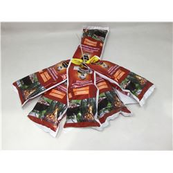 Zip Individually Wrapped Firestarters