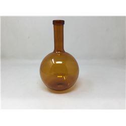 Brown Vase/Bottle