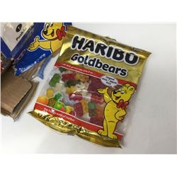 Case of Haribo Goldbears