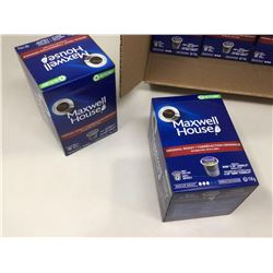 Maxwell House- Medium Roast (5 x 12 Pods)