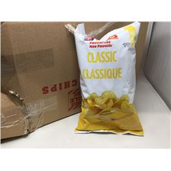 Case of Classic Potato Chips