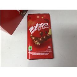 Maltesers Chocolate Candy Bar (100g x 12)