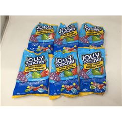 Jolly Rancher Hard Candy (6 x 198g)