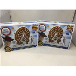 Toy Story 4 Ferris Wheel Cookie Building Kits (2x)