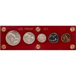 1959 (5) Coin Proof Set