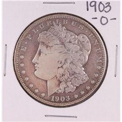1903-O $1 Morgan Silver Dollar Coin