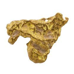 1.53 Gram Australian Gold Nugget