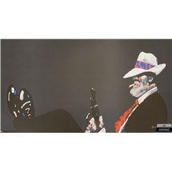 The Boss Gangster Poster