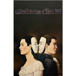 The Marriage of Figaro (W.A. Mozart) Digital Print