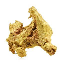 26.50 Gram Gold Nugget