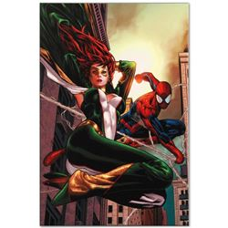 "Marvel Comics ""Amazing Spider-Man Family #6"" Limited Edition Giclee"