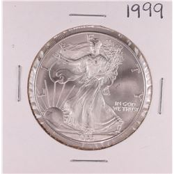 1999 $1 American Silver Eagle Coin
