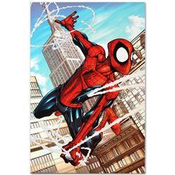 "Marvel Comics ""Marvel Adventures: Spider-Man #50"" Limited Edition Giclee"