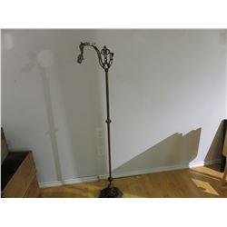 Vintage Bridge Lamp