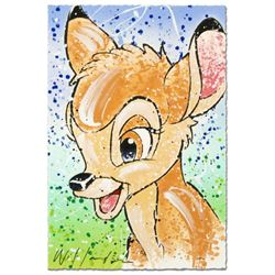 Bambi the Buck Stops Here by Willardson, David
