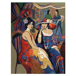 Friendship by Maimon, Isaac