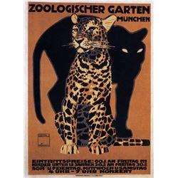 Anonymous - Zoologischer Munchin