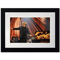 Elton John by Shanahan, Rob