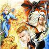 Image 2 : Fantastic Four #548 by Stan Lee - Marvel Comics