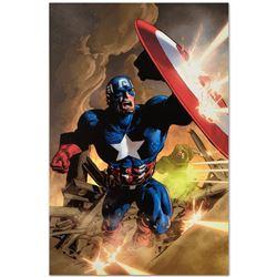 Secret Avenger #12 by Marvel Comics