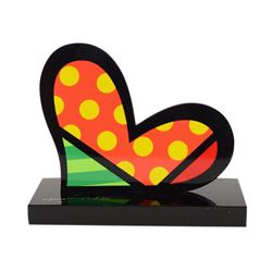 For You II by Britto, Romero