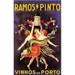 Unknown Ramos - Pinto
