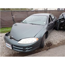 2004 Dodge Intrepid