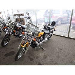 2000 Harley-Davidson Wide Glide